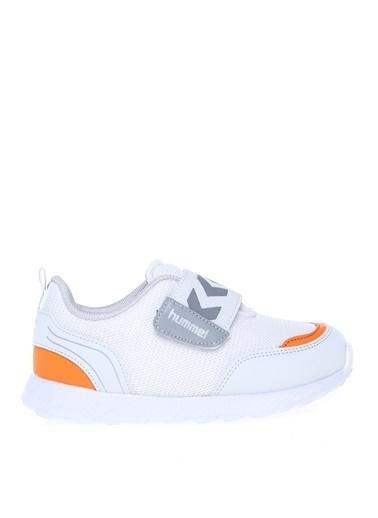 Hummel Hummel Beyaz Yürüyüş Ayakkabısı Beyaz